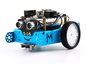 robotics lessons