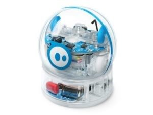 sphero robotics