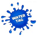 Water Tag Parties